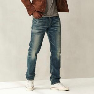 Lucky Brand Men's Blue Jeans